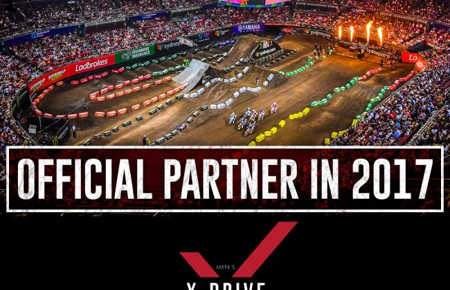 X-Drive Partnership